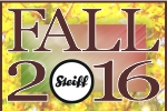 Steiff Fall 2016 Catalogs