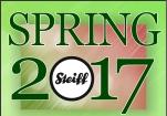 Steiff Spring 2017 Catalogs